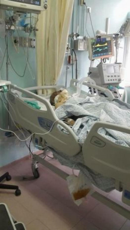 استشهاد مسن من بيت لحم متأثرا بجراحه عقب دهسه من مستوطن قبل شهر