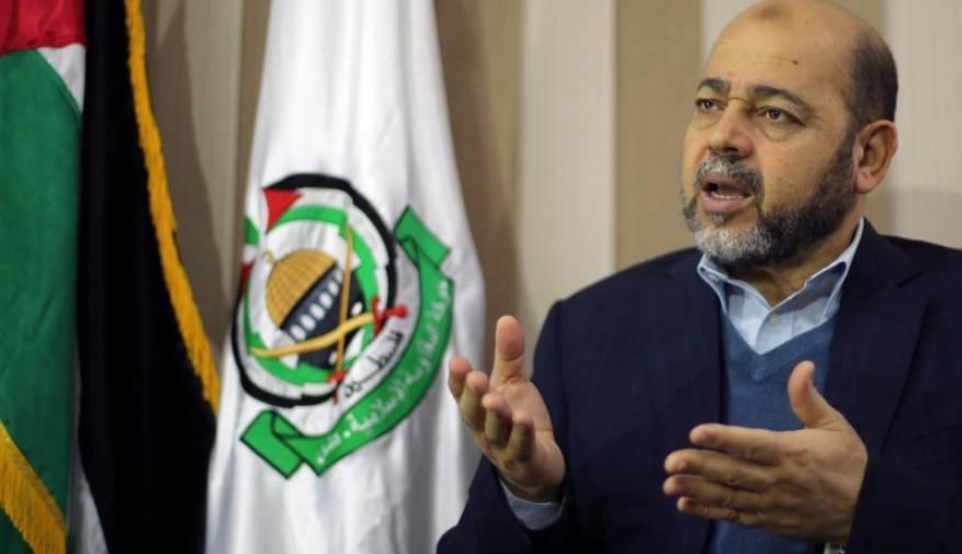 أبو مرزوق: حماس اعتذرت عن المشاركة في اجتماع المجلس المركزي