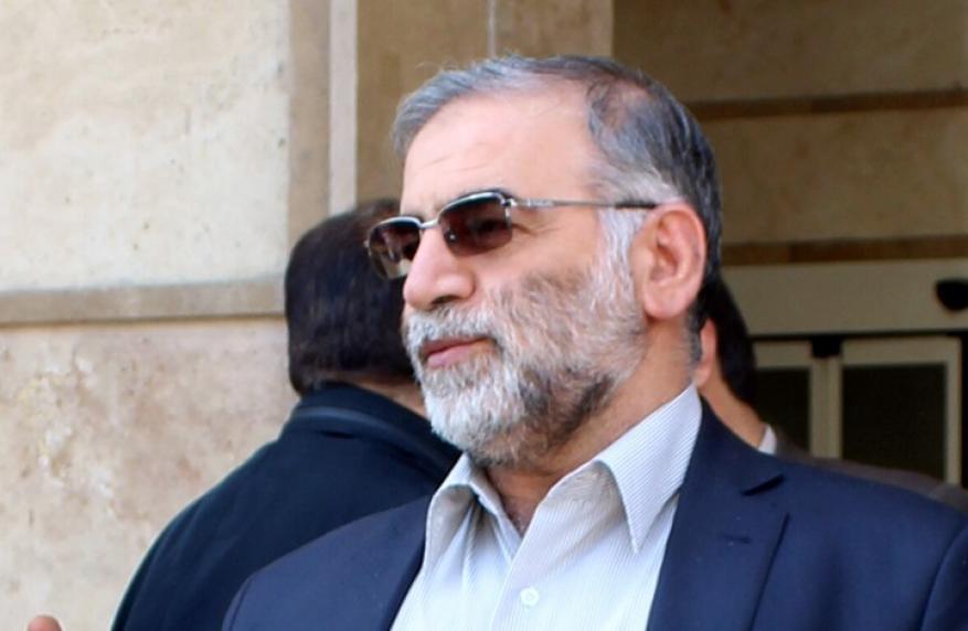 "إيران: كان بإمكاننا منع اغتيال ""زاده"" وسنرد ""بشكل قاطع"""