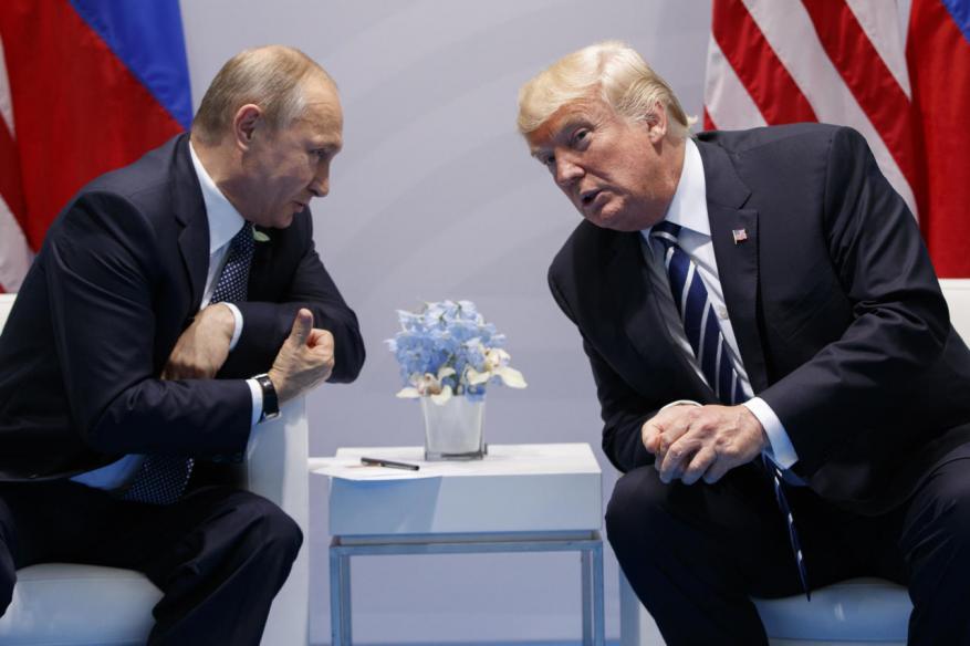 روسيا تكشف سبب عدم عقد اجتماع بوتين وترامب