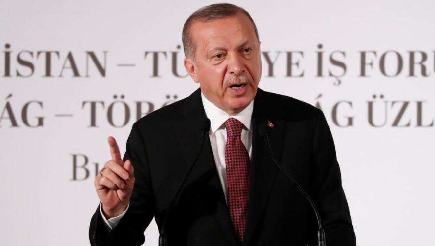 أردوغان: القنصلية السعودية لديها أكثر الكاميرات تطورا