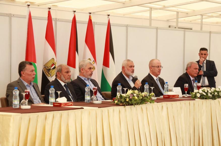 أيديولوجية حماس.. وشعب أبي طالب