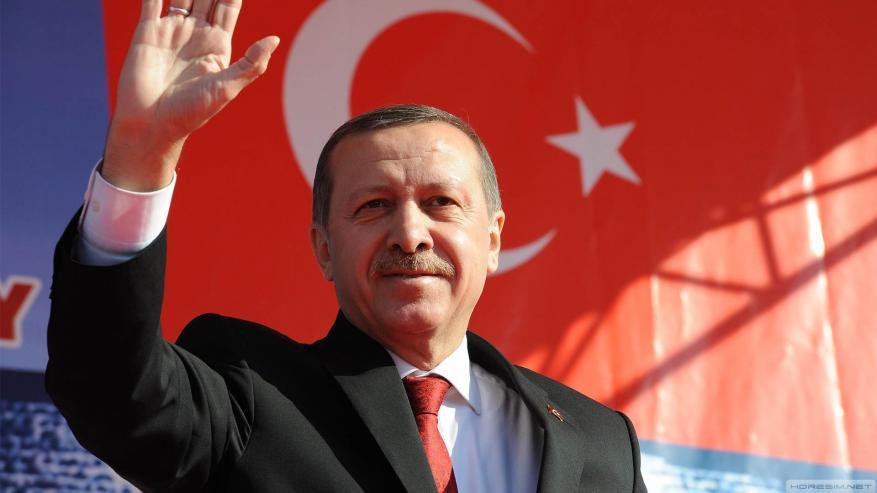 الدخل القومي لتركيا ارتفع بنسبة 274% منذ وصول حزب أردوغان إلى السلطة