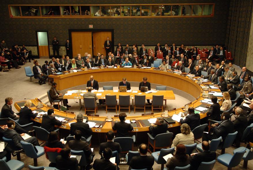 مجلس الأمن يستجيب لدعوة واشنطن ويعقد جلسة طارئة حول إيران اليوم