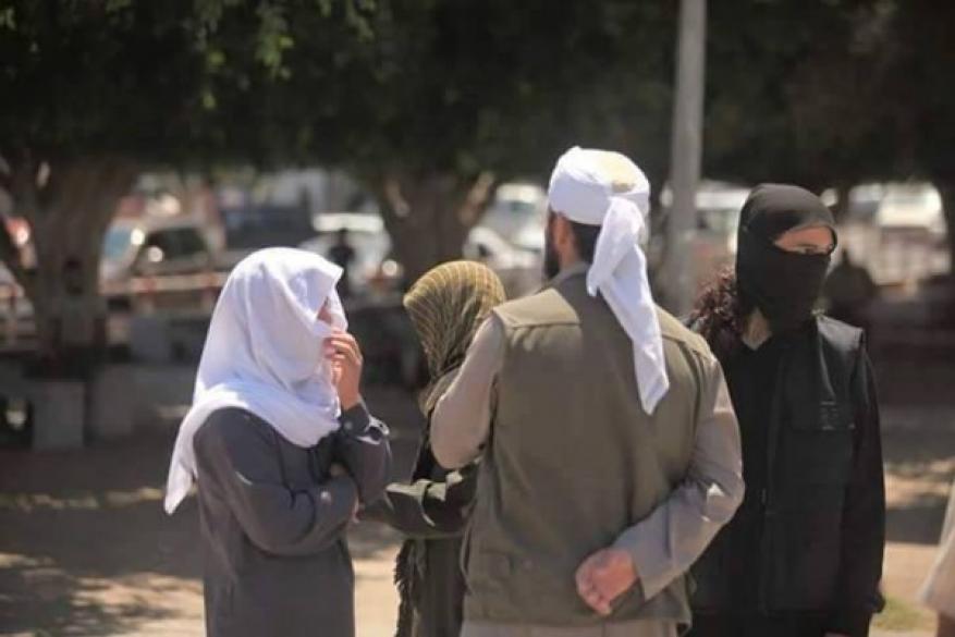 فورين أفيرز: ما خطر سلفيي غزة على المصالحة الفلسطينية؟