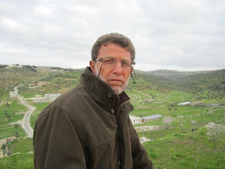 """إدارة سجون الاحتلال  تنقل الأسير نائل البرغوثي إلى سجن """"جلبوع"""""""