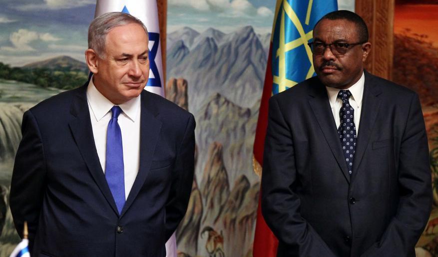اثيوبيا: لن ننقل سفاراتنا للقدس وقرار ترامب يعني واشنطن لوحدها