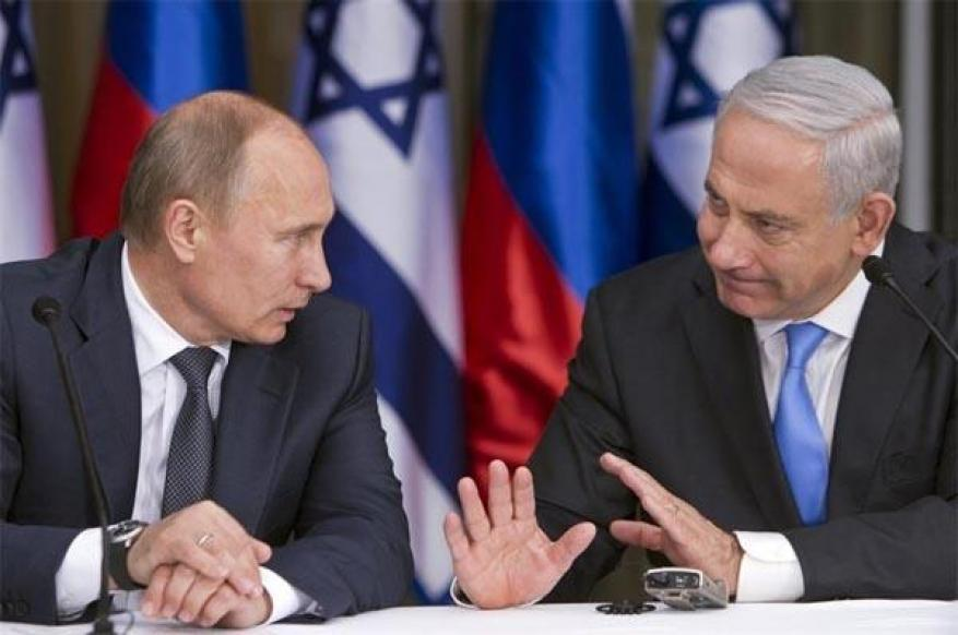 Russia denies plans to interfere in Israel elections