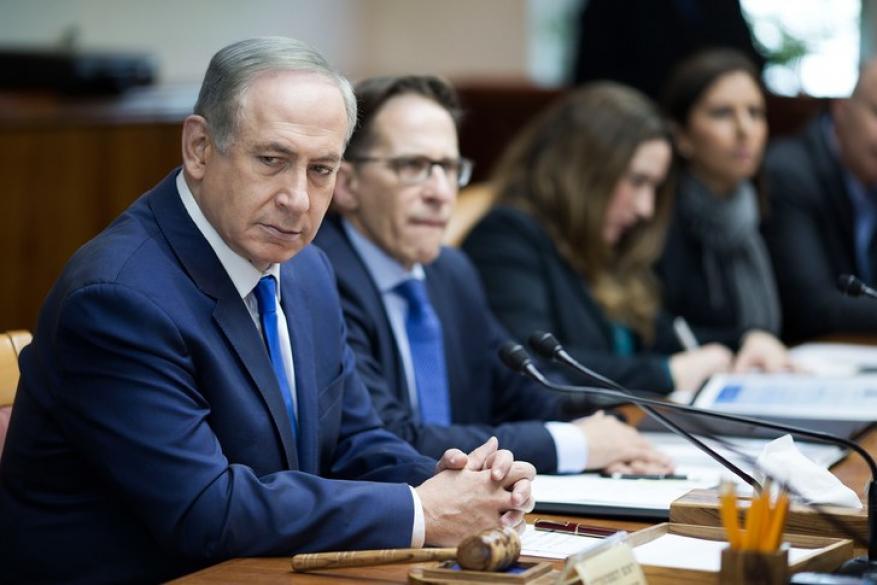 """""""الكابينيت"""" الإسرائيلي يجتمع اليوم لمناقشة الأوضاع في غزة"""