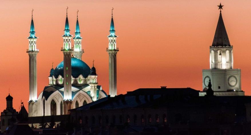 أول مسجد ذكي بالإمارات.. تعرف على تفاصيله