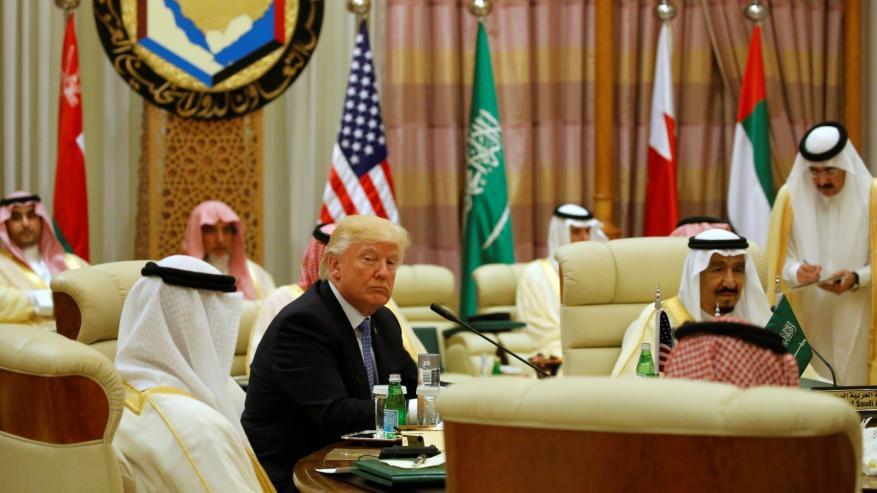 مستقبل الخليج الجديد ما بعد سقوط خيار ترمب