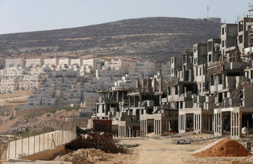 مخطط لبناء 2500 وحدة استيطانية جديدة في القدس