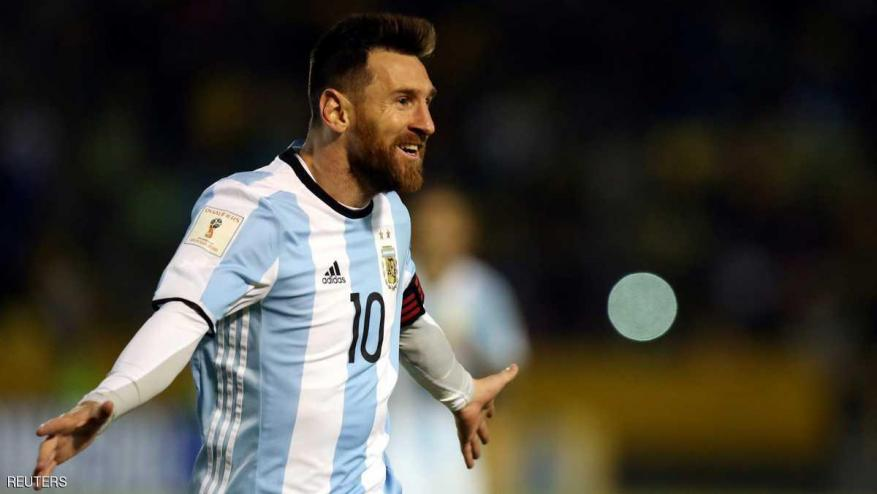 Palestinians score as Argentina cancels Israel match