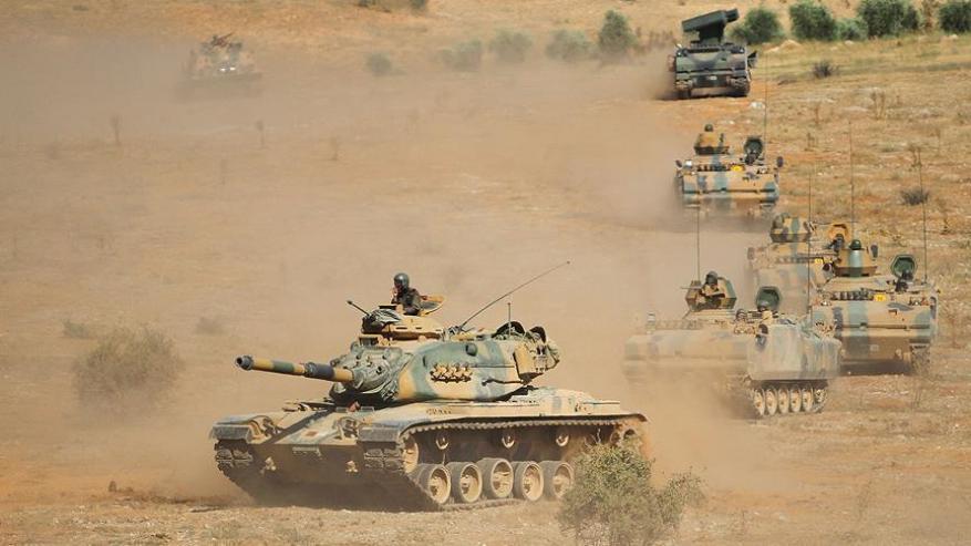 """السعودية تعلن مشاركتها بمناورات """"الصمصام 6"""" العسكرية في باكستان"""
