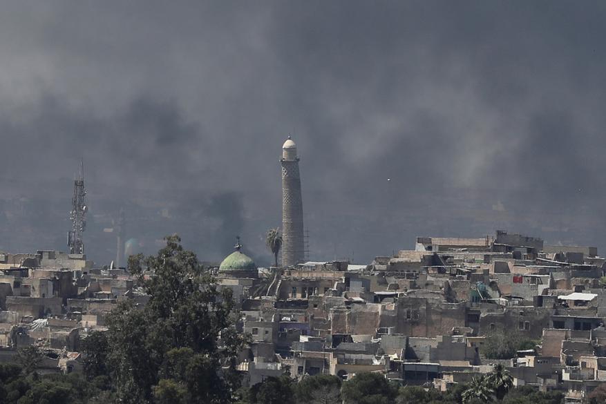"""الأمم المتحدة تحذر من أوضاعا """"كارثية"""" في الموصل"""