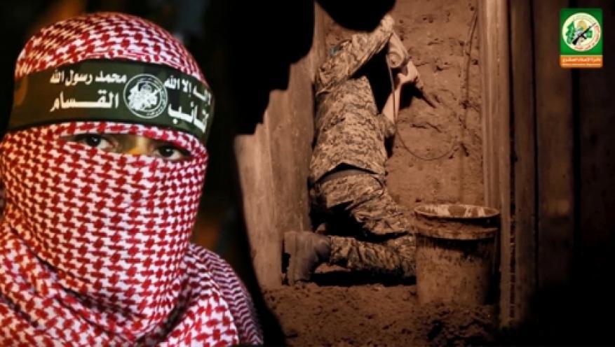 أبو عبيدة : اللمز بأنفاق المقاومة هدفه التغطية على جريمة حصار غزة