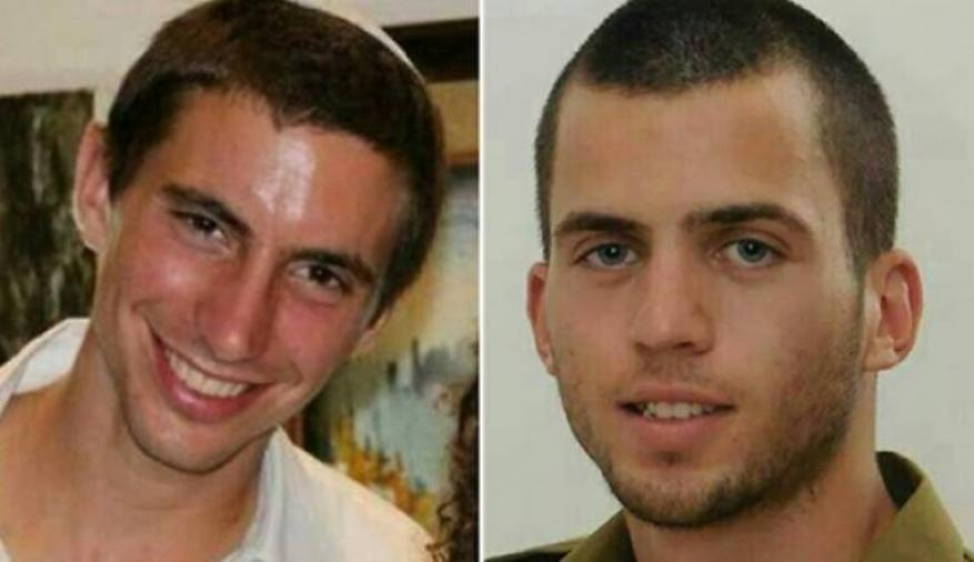الجيش الاسرائيلي يرد على الصحفي ريكلين حول هادار وشاؤول