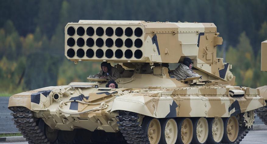 صفقة سلاح بـ 3,5 مليار دولار بين موسكو والرياض