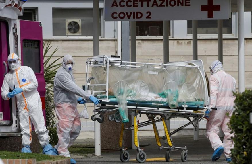 الاحتلال يعلن ارتفاع وفيات وإصابات كورونا