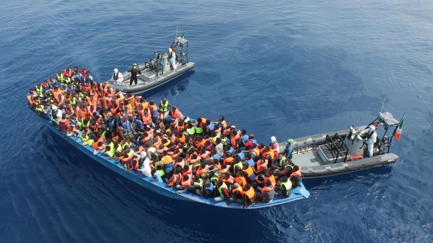 إسبانيا تقرر بناء سياج حدود لمنع المهاجرين