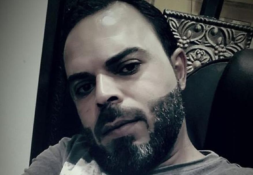 """السفير الفلسطيني في أوكرانيا مشكلة """"فارس سلايمة"""" المحتجز منذ أيام قد تم حلها"""