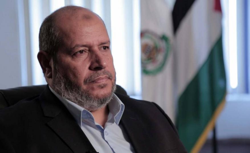 الحية: نطالب مصر بالاستعجال في خطوات التخفيف من حصار غزة