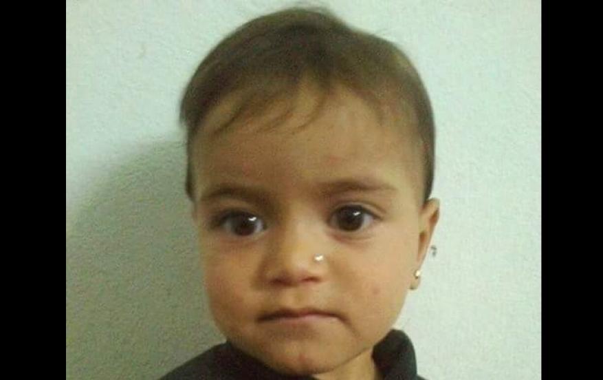 """""""هديل"""" أصغر فلسطينية مخفاة قسرياً في السجون السورية"""