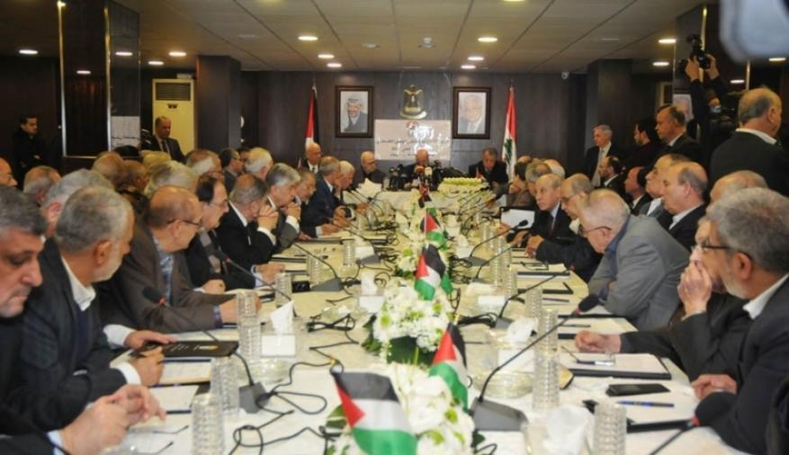 لهذه الأسباب.. حماس: قررنا عدم المشاركة في اجتماع المجلس المركزي