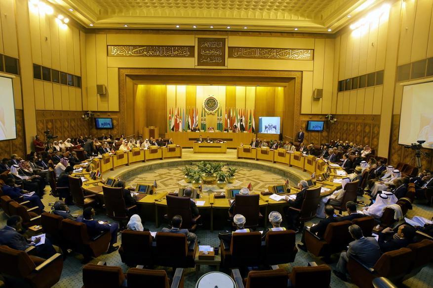 """العرب يطالبون بلجنة تحقيق دولية في مجازر الاحتلال بغزة ومصر تدعو لـ """"مرحلة السلام"""""""