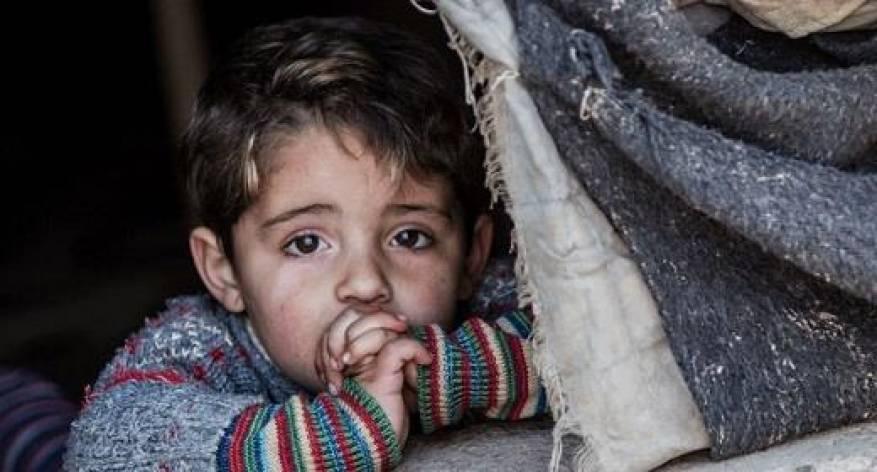 يونيسيف: مقتل 910 أطفال في سوريا خلال العام الماضي