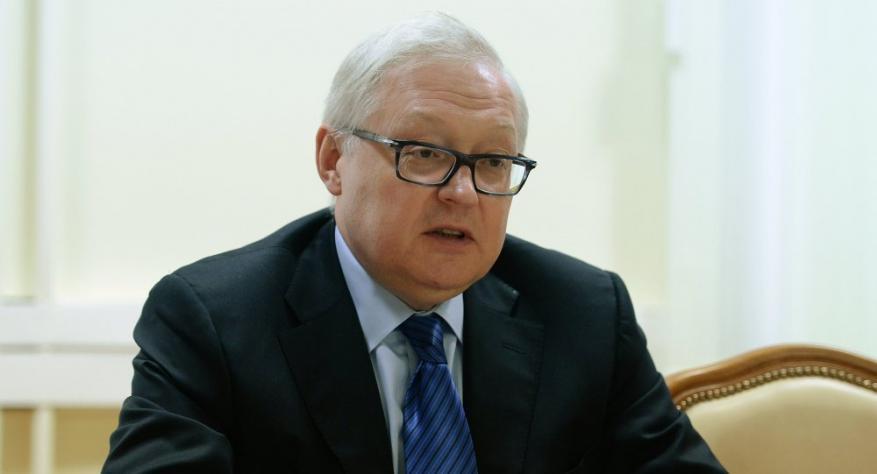 الخارجية الروسية: موسكو مستعدة لعقد لقاء بين بوتين وترامب