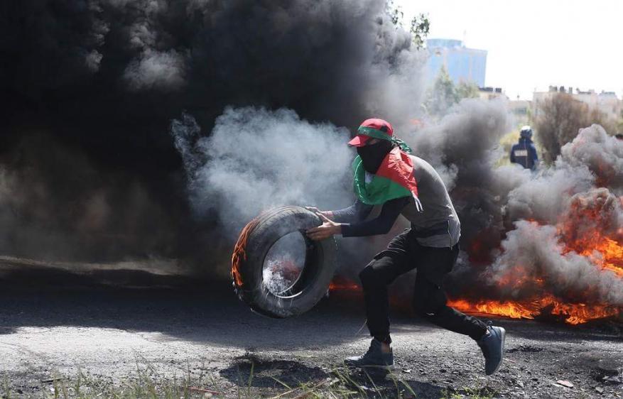ضابط كبير في قوات الاحتلال: سننشر ١١ كتيبة خشية من يوم الإثنين