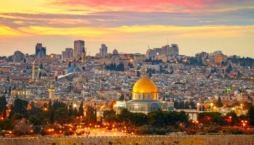 """على خطى ترامب.. """"التشيك"""" تعترف بالقدس الفلسطينية عاصمة للاحتلال"""