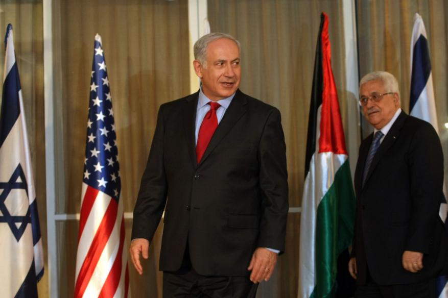 """نتنياهو: عباس هو فقط من """"صعّد"""" من حدة الأزمة الإنسانية في غزة"""