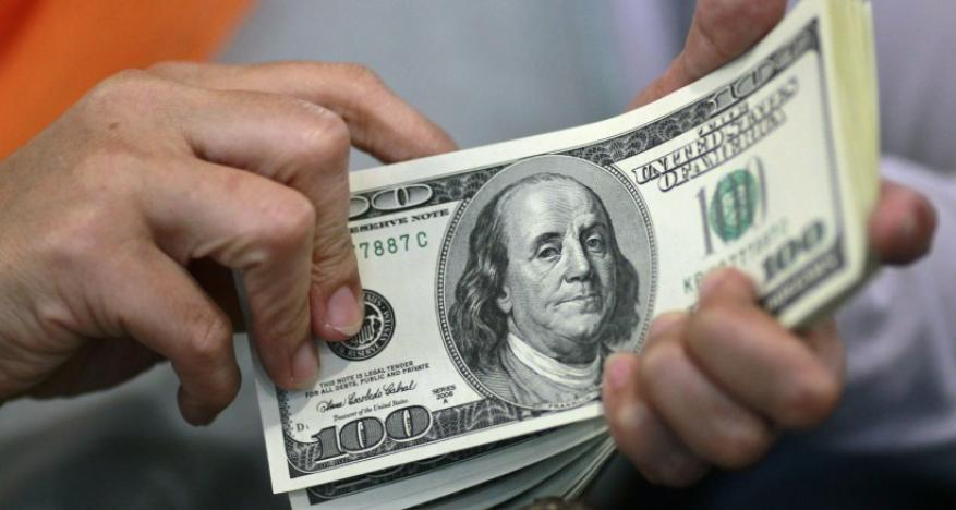أسعار صرف العملات اليوم في فلسطين