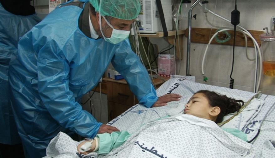 السلطة تخدع مرضى من غزة بسحب التغطية المالية لهم من المستشفيات الإسرائيلية