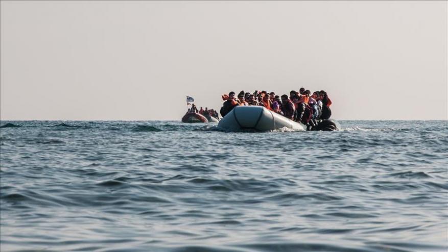 الاتحاد الأوروبي يحظر بيع القوارب المطاطية إلى ليبيا