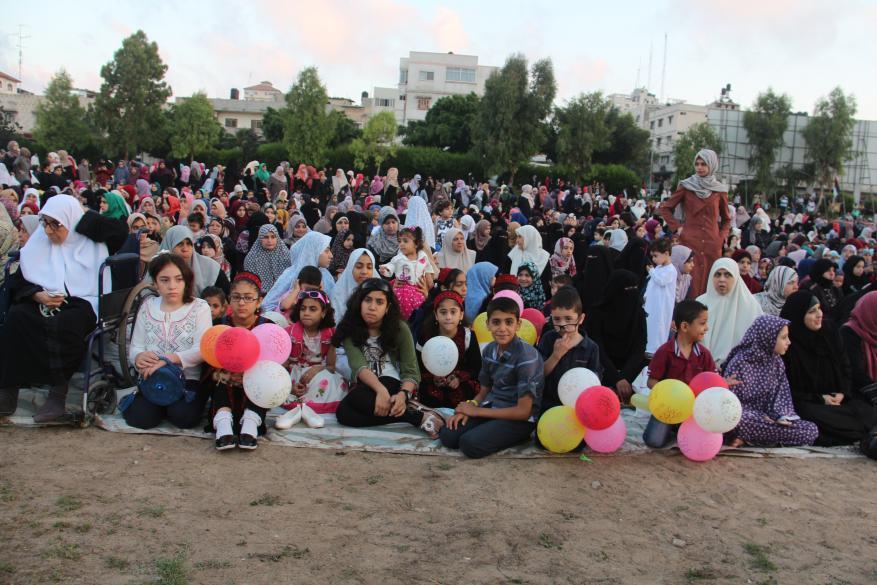 مفتي فلسطين يعلن عن موعد صلاة عيد الفطر