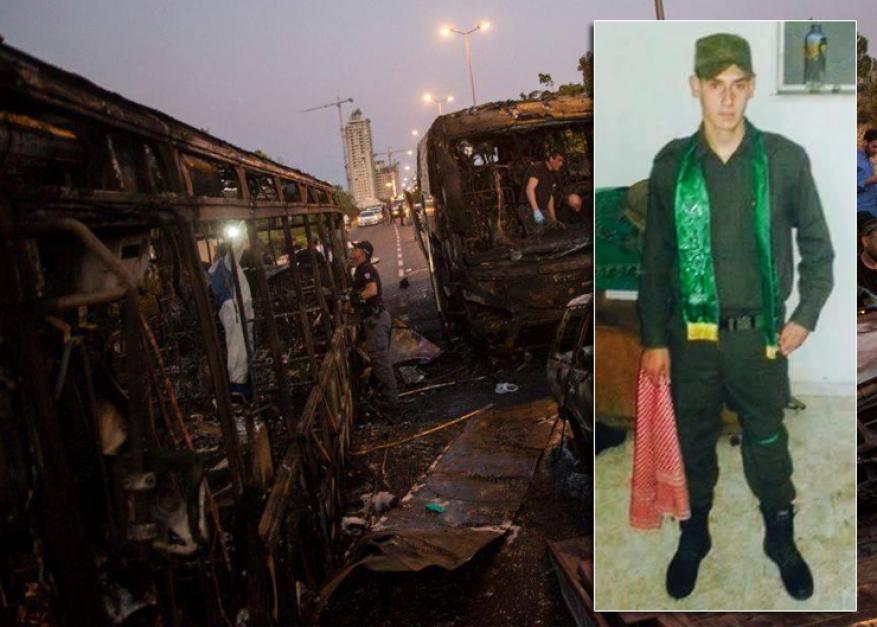 حماس: عملية الاستشهادي أبو سرور علامة فارقة بانتفاضة القدس