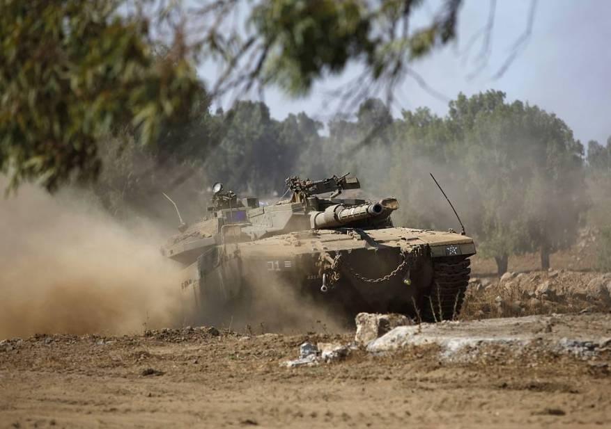 مناورات جيش الاحتلال شمال فلسطين.. رسائل وسيناريوهات