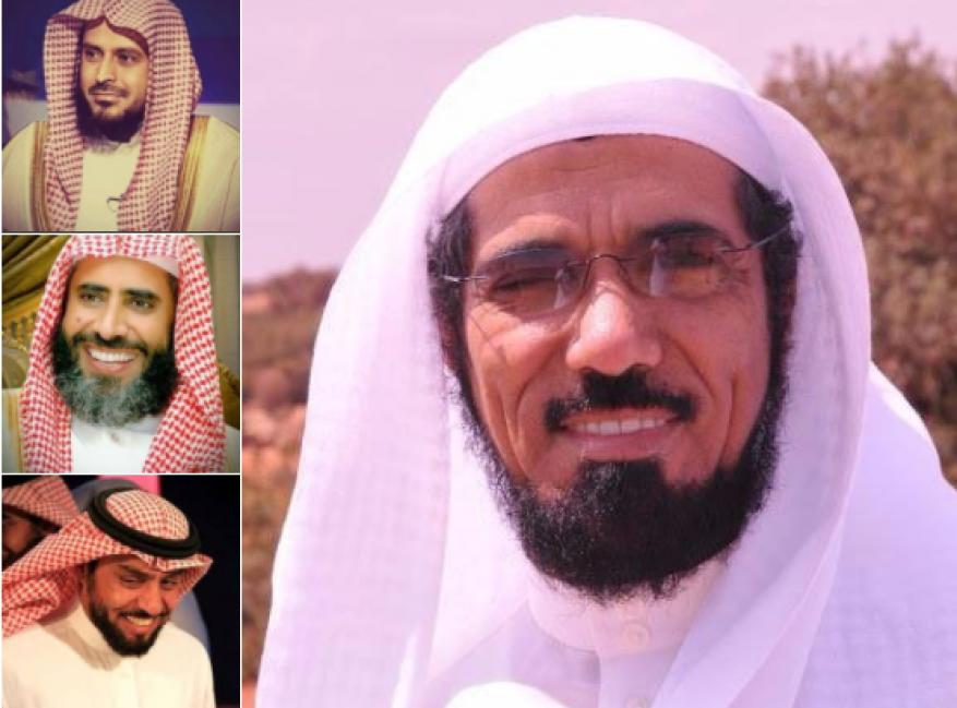 """البحرين تؤيد اعتقال السعودية للدعاة وتصفهم بـ """"أعوان الشياطين ودعاة الإرهاب"""""""