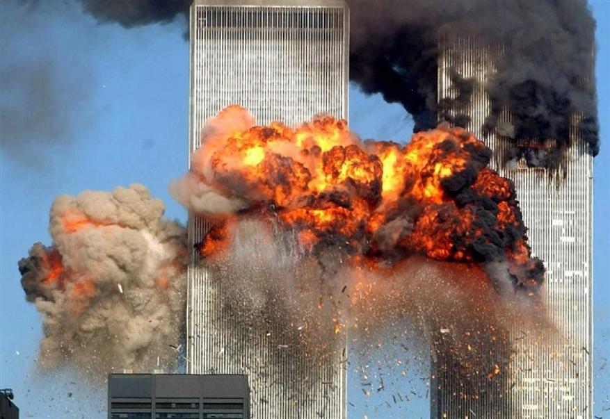 بالتزامن مع ذكرى هجمات 11 سبتمبر.. الغضب يحل على أميركا بالكوارث الطبيعية