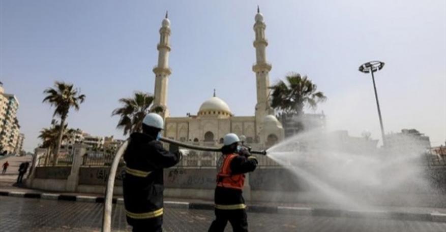 بعد تسجيل إصابات بكورونا.. إغلاق المساجد في بلدة سيلة الظهر