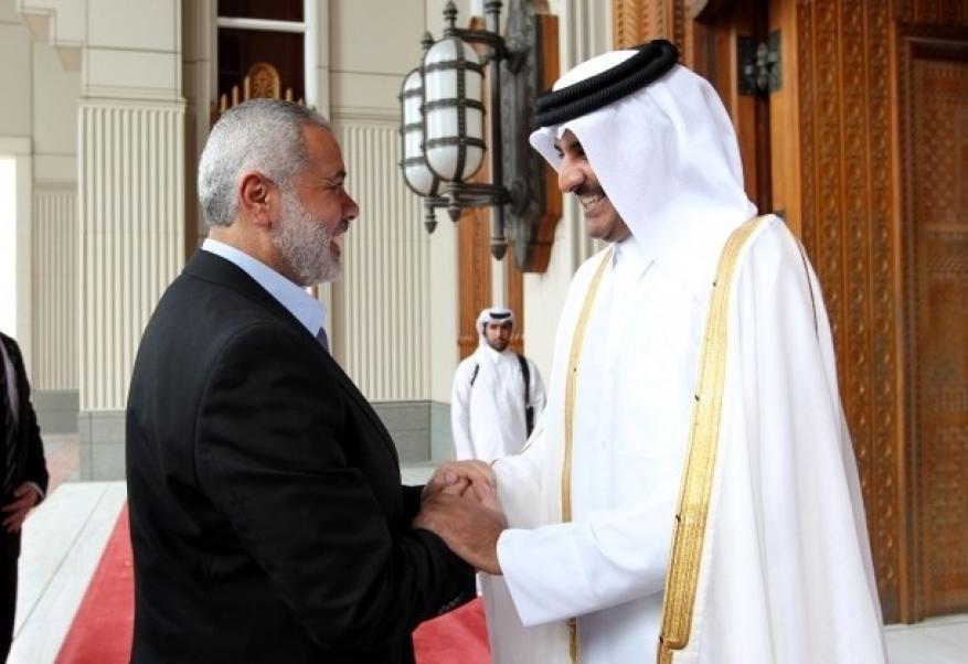 هنـية: الدعم القطري لغزة هو امتداد للمواقف الأصيلة لدولة قطر في تخفيف الحصار