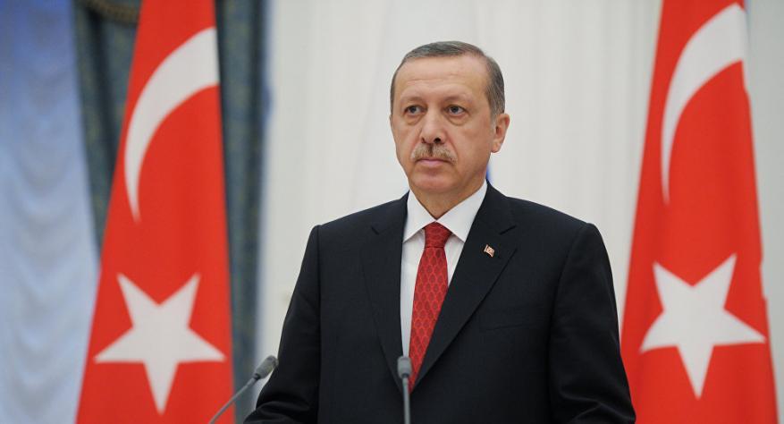 أردوغان يفوز بشخصية العام 2016 في استفتاء لقناة الجزيرة