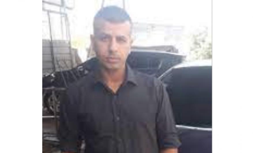 الأسير عماد سواركة مضرب لليوم 22 يوما على التوالي