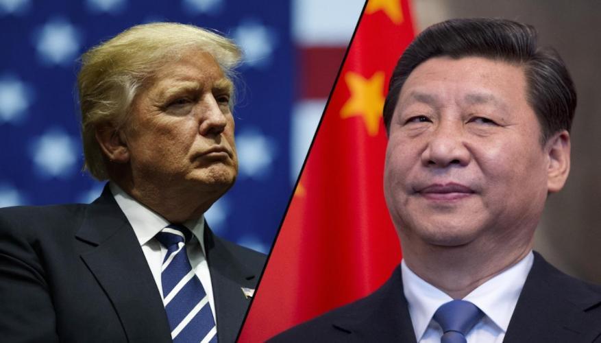 الحرب التجارية الأمريكية الصينية تشتد خطورتها