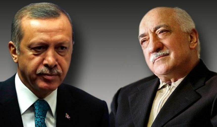 """تحقيق أميركي حول صفقة """"بيع غولن لأردوغان بـ 15 مليون دولار"""""""