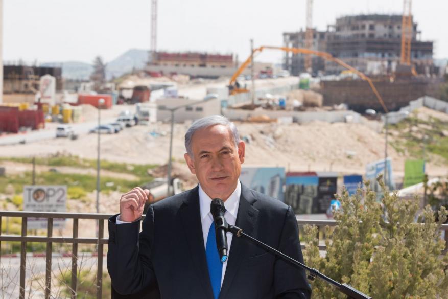 هآرتس تكشف عن خطة نتنياهو بـ2014: الاستيطان في الضفة مقابل أراضي في سيناء