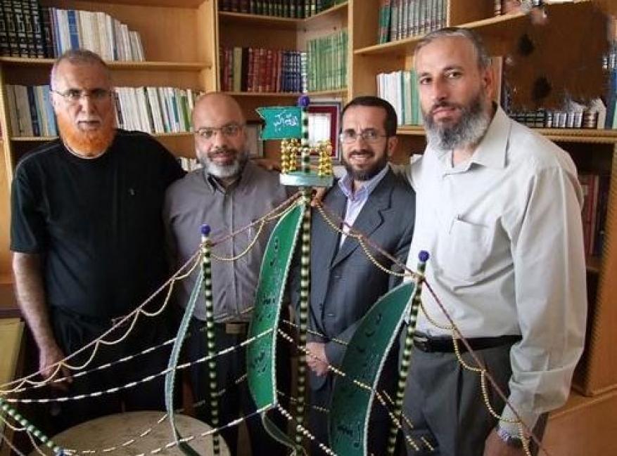 محكمة الاحتلال تبطل سحب هويات وإقامات النواب المقدسيين